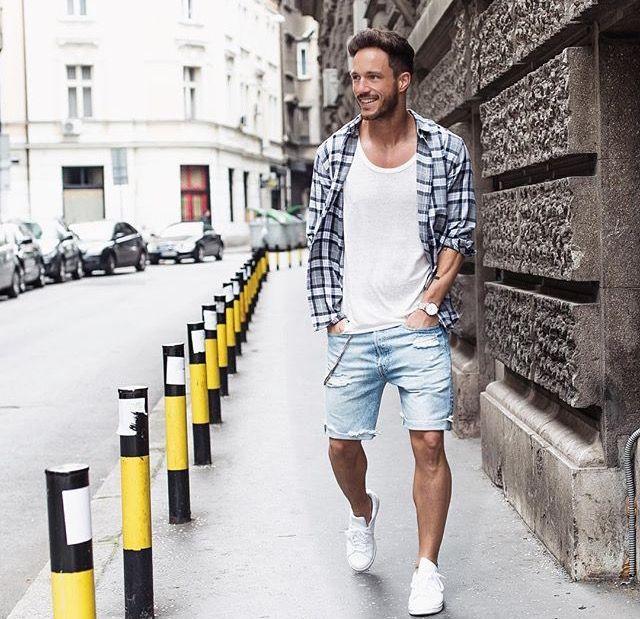 Daniel Fox l Street Styles | My Fashion Inspirations ...
