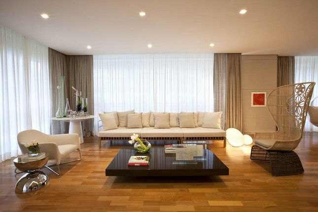 25 Best Interior Design Projects By Fernanda Marques