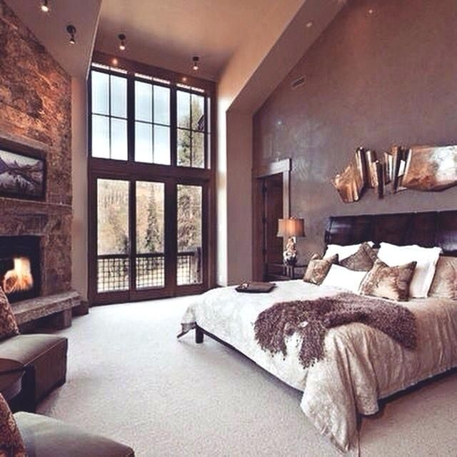 50 Master Bedroom Ideas That Go Beyond The Basics: #homedecor #bedroom #bedroomideas