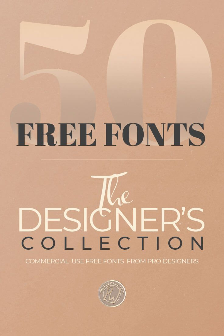 of the best free stylish fonts from expert designers general