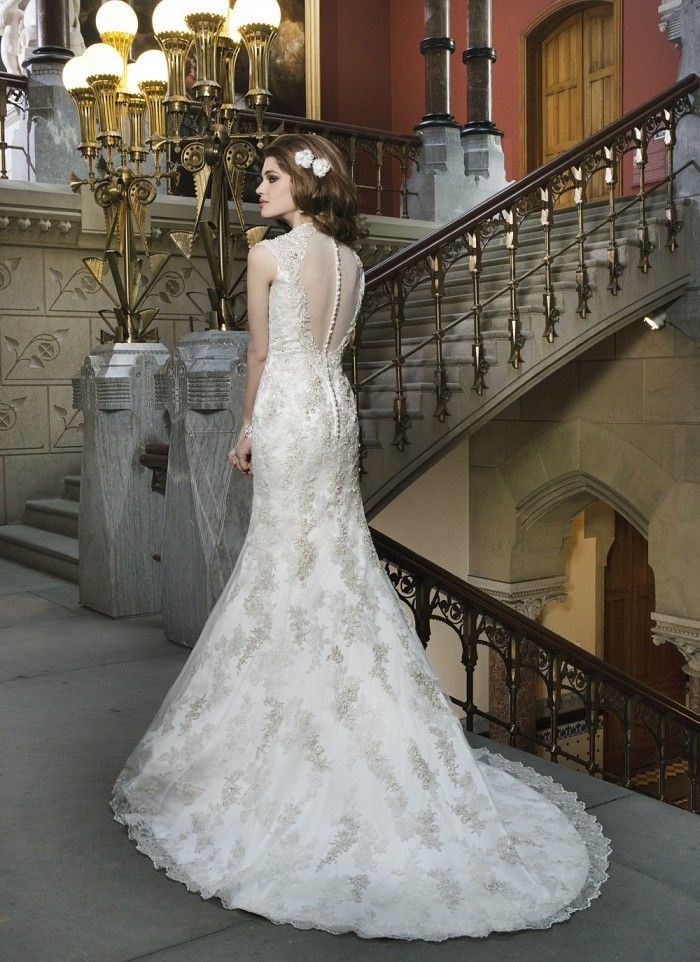 Justin Alexander Wedding Dresses Style 8725