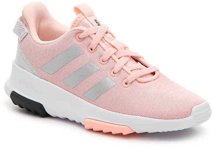 adidas Girls Racer TR Toddler   Youth Sneaker  c7ff52eb0