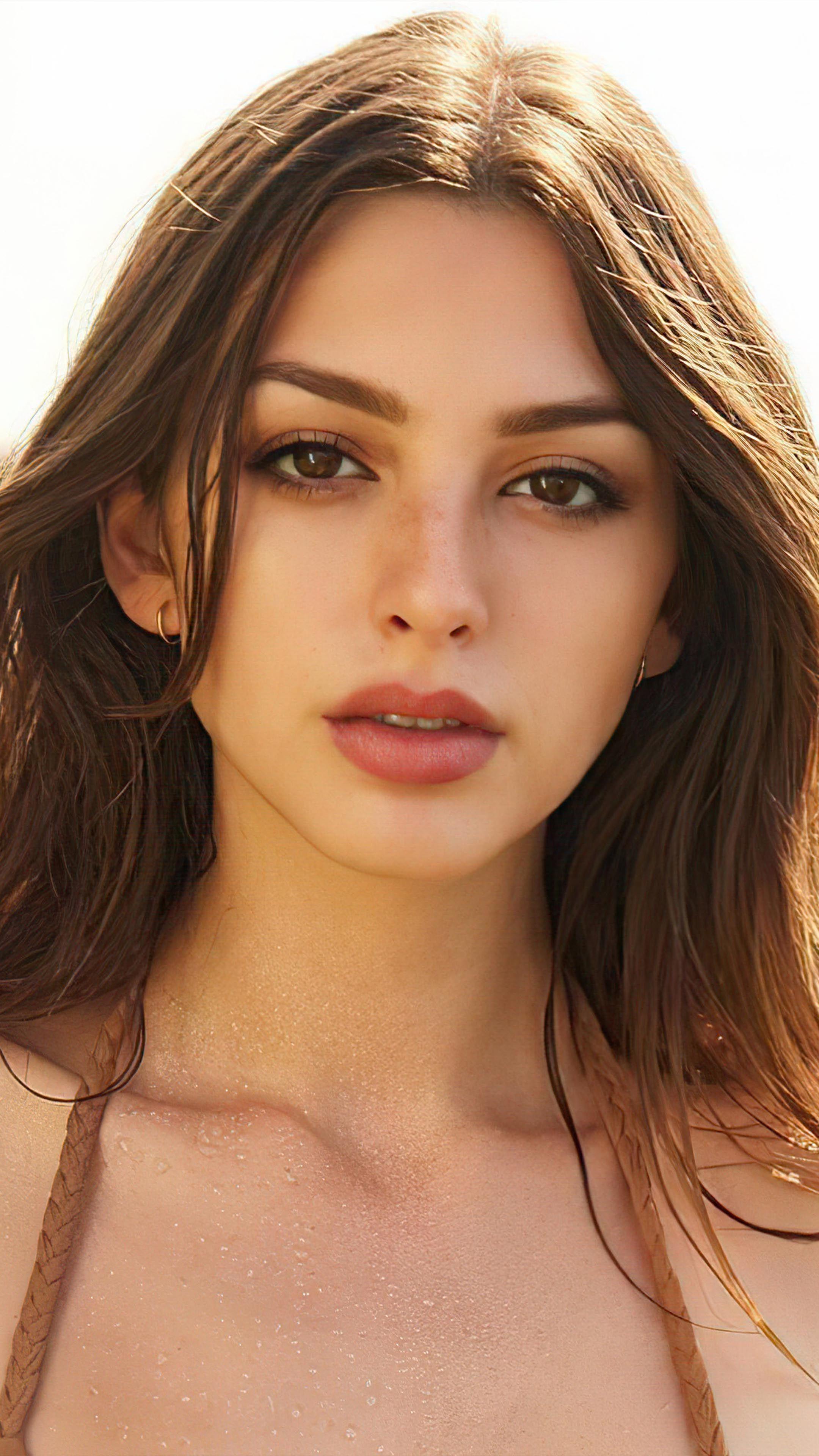 Beautiful Model Celine Farach 4k Ultra Hd Mobile Wallpaper Beautiful Models Beauty Full Girl Model