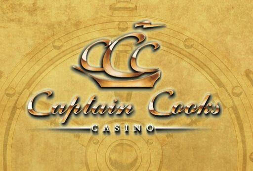 Captain cook casino bonus .com casino gambling line