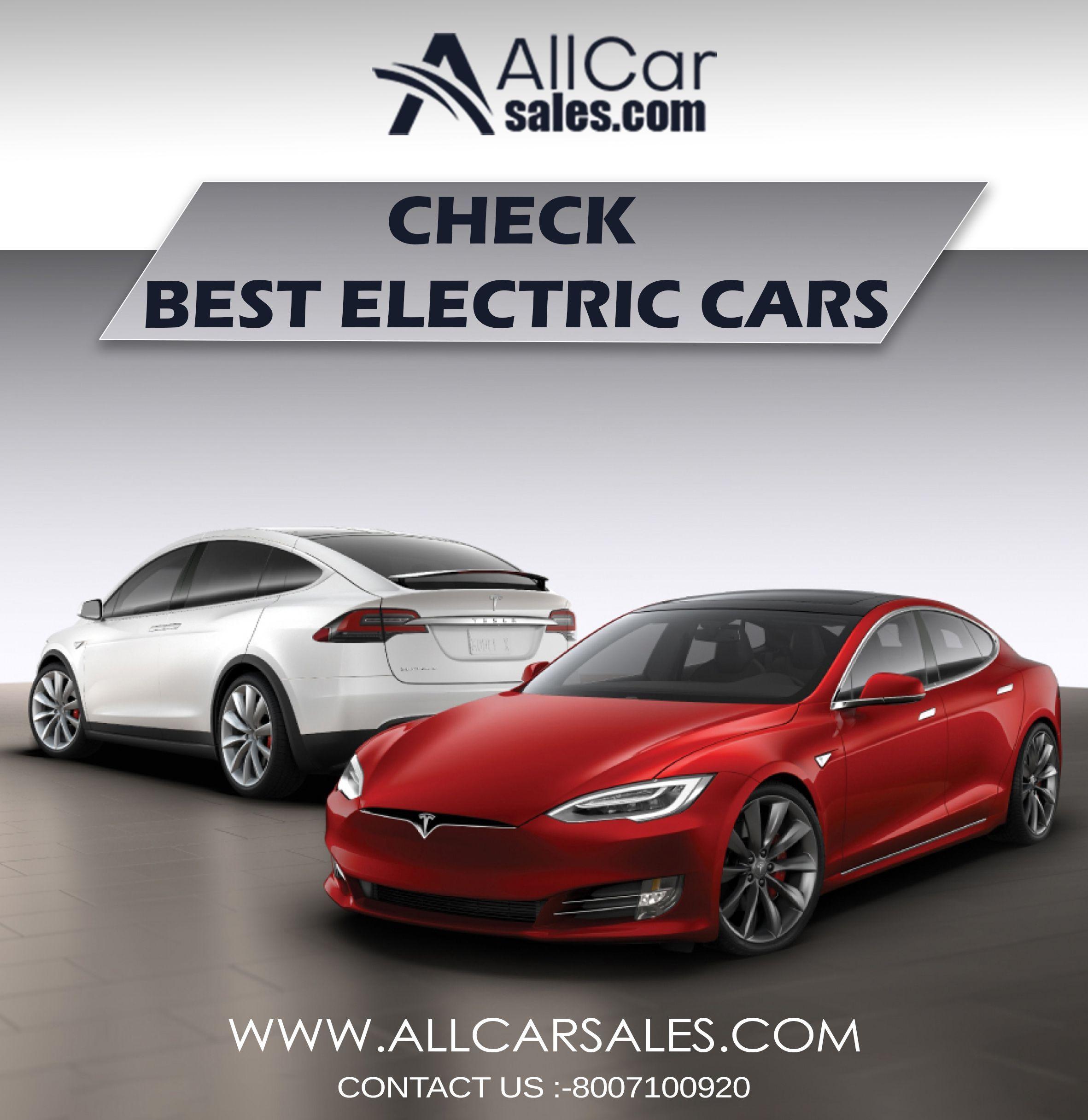 26++ 2021 electric cars usa Full HD