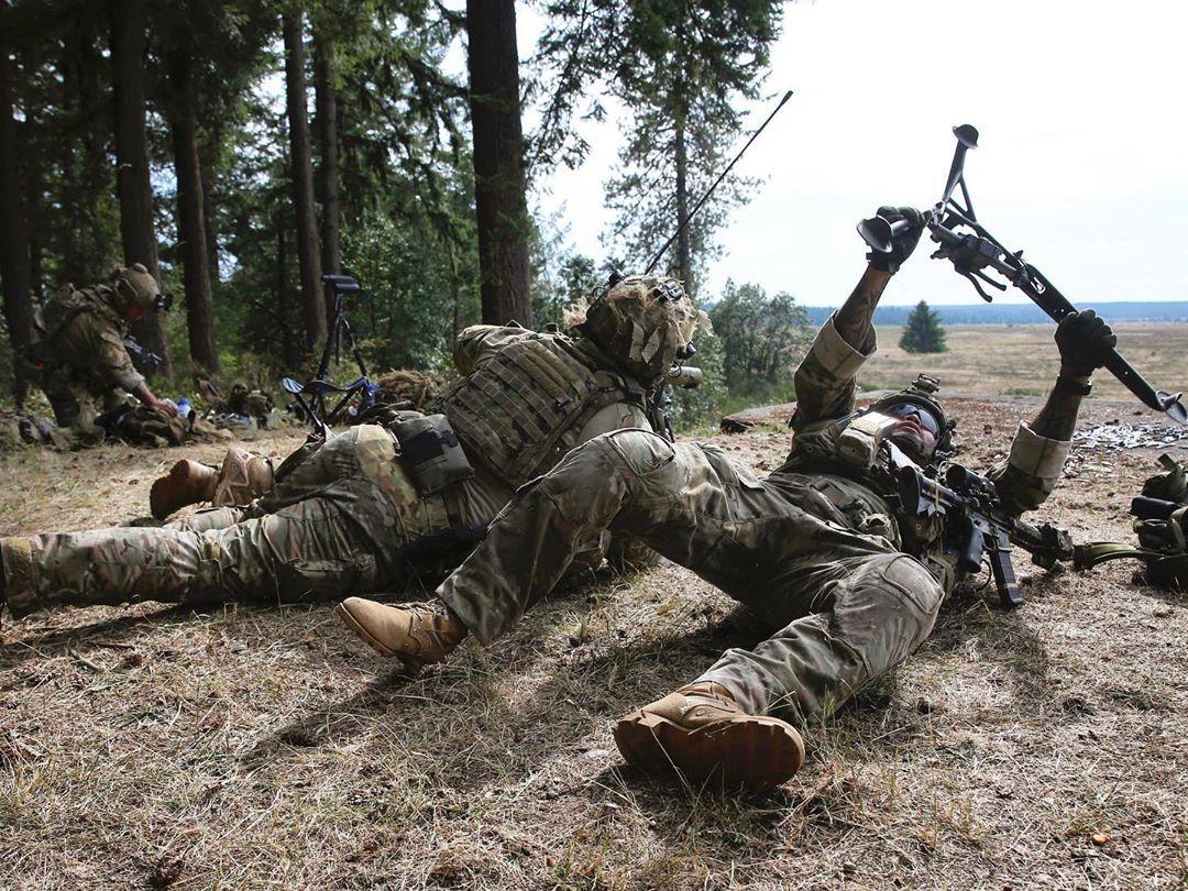 2 833 Likes 15 Comments Second Ranger Battalion 2ndrangerbattalion On Instagram Never Shall I Fail My Comr 75th Ranger Regiment Airborne Ranger Ranger