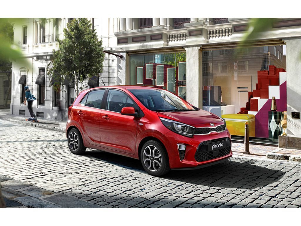 Kia Picanto Kia Picanto Fuel Economy Dream Cars