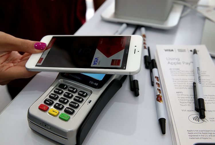 Lose the Wallet and Pick up a Mobile Payment App Mobile