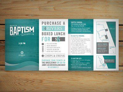 Flyer Design: 50 Brilliant Examples You Can Learn From | Flyers ...