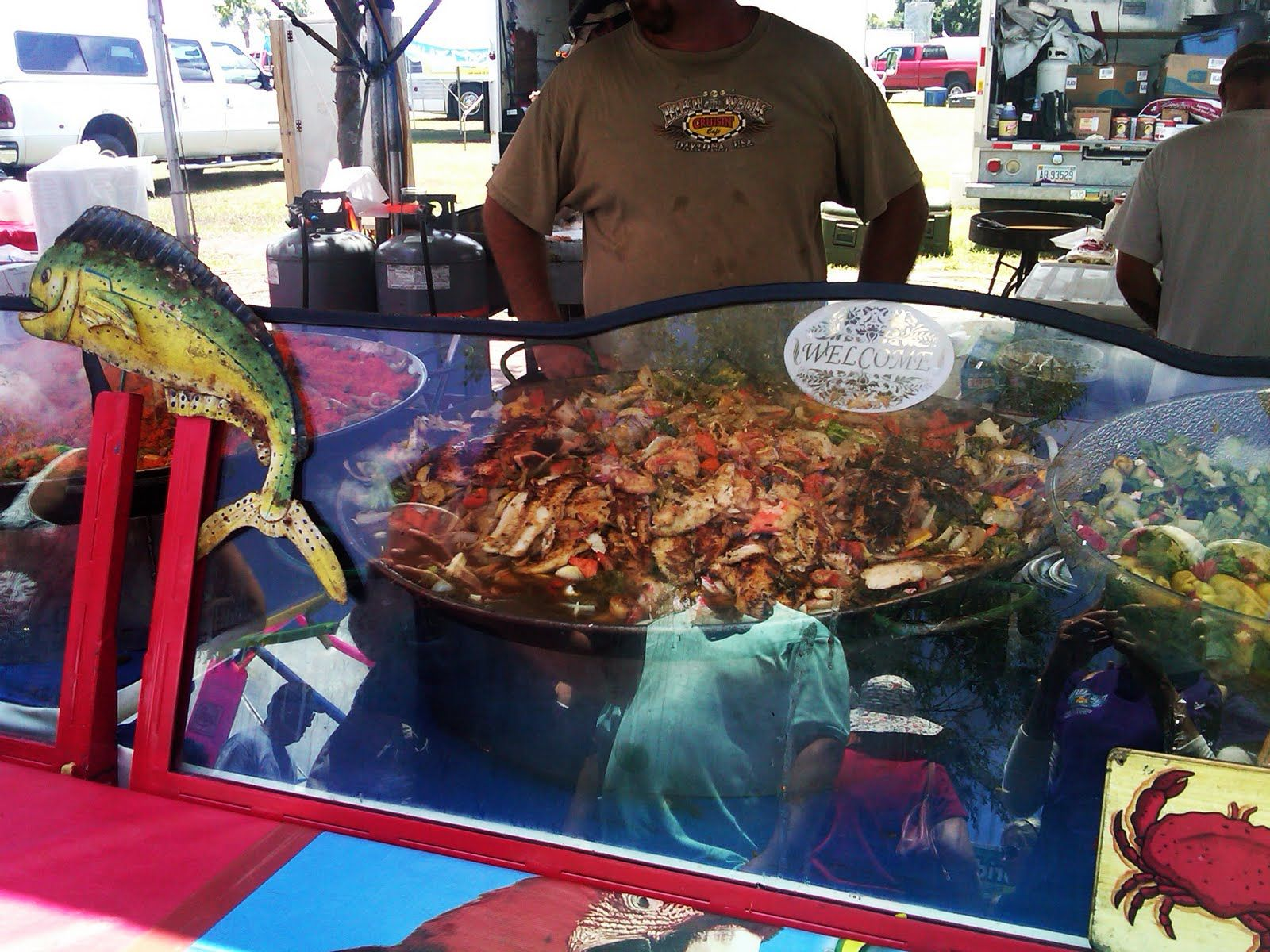 Blue Crab Festival, Palatka Florida Palatka florida