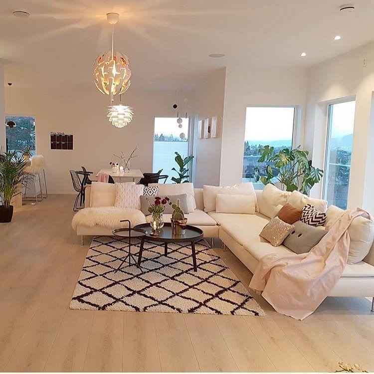 Desain Lampu Hias Ruang Tamu Minimalis Sederhana