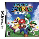 Super Mario 64 Ds Video Game By Nintendo Super Mario Super Mario Bros Nintendo Ds