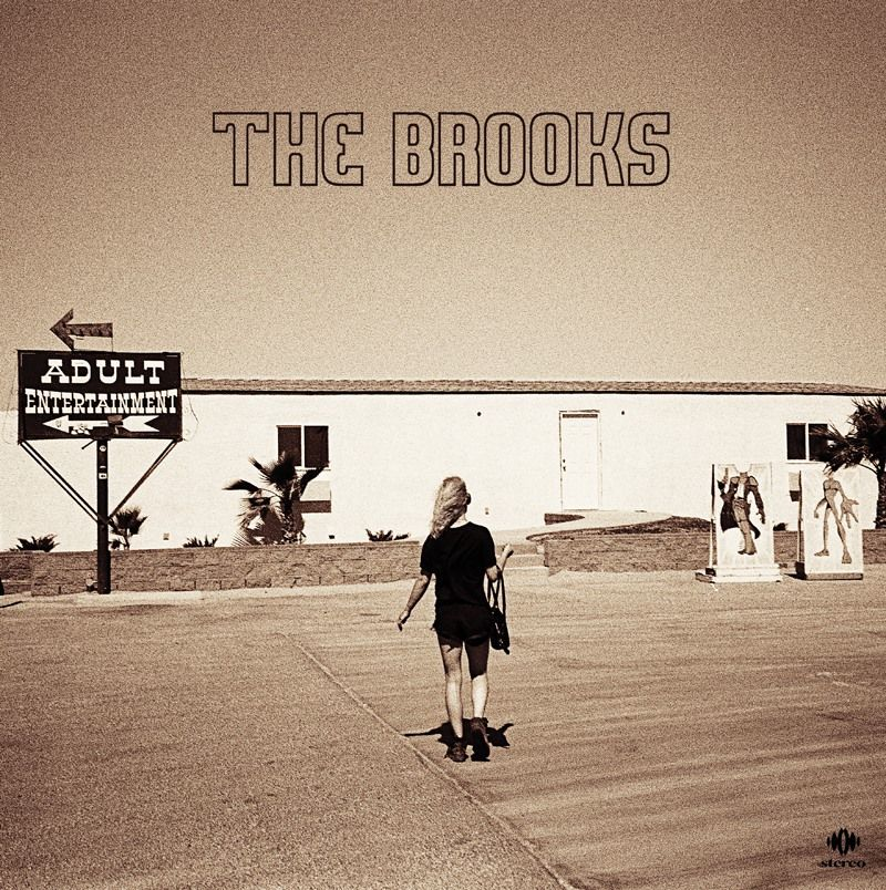 the Brooks - Album Release - #Montreal #Vintage #Funk #Band MY - best of blueprint entertainment canada