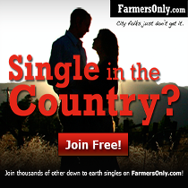 Country folks dating