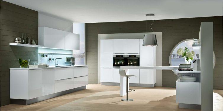 Modern kitchen | Hacker kitchens - Modern | Pinterest | Kitchen ...