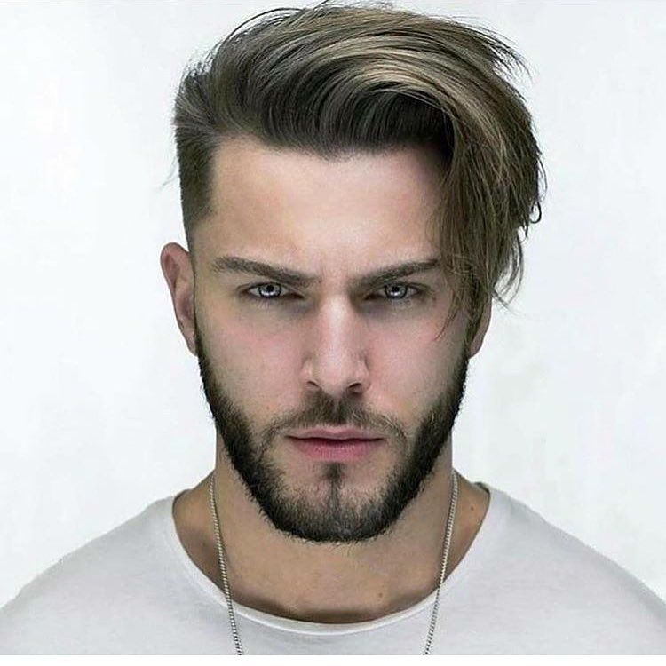 6 Proven Tips For Growing An Awesome Beard Cool Hairstyles For Men Men Haircut 2018 Cool Hairstyles