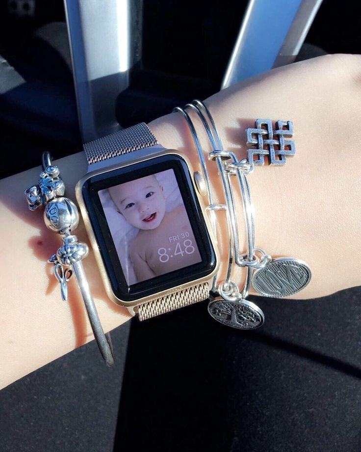 31+ Pandora jewelry apple watch band info