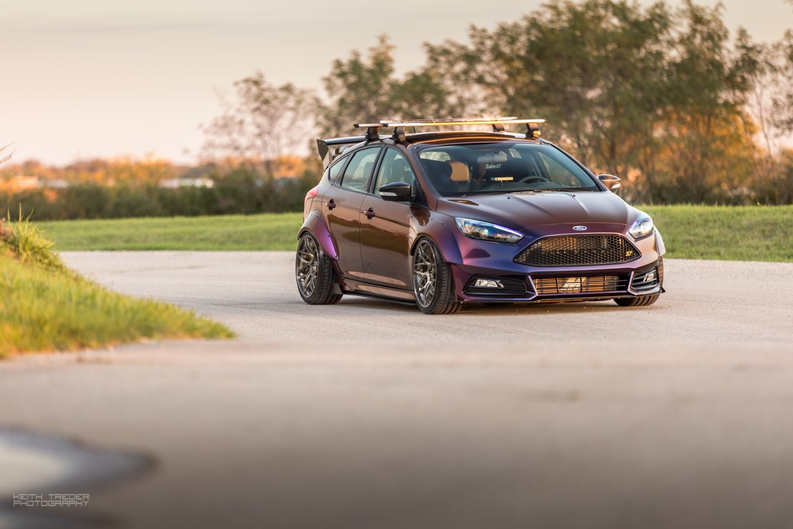 Image Result For Custom 2017 Focus St
