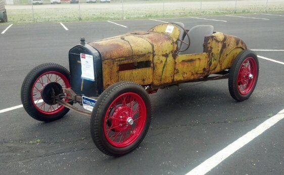 1927 ford model t transmission