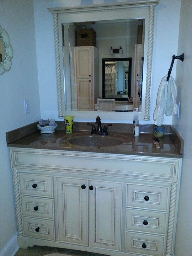Bertch vanity bathrooms pinterest vanities and small - Bathroom vanities for small bathrooms ...
