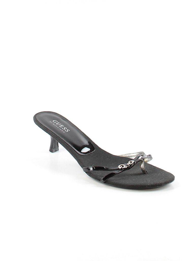 Check it out - Guess By Marciano   Sandals for $18.49 on thredUP!