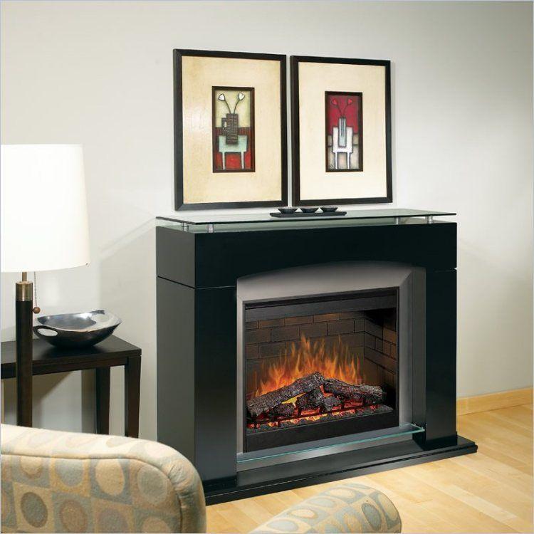 9 Excellent Dimplex Symphony Electric Fireplace Picture Ideas