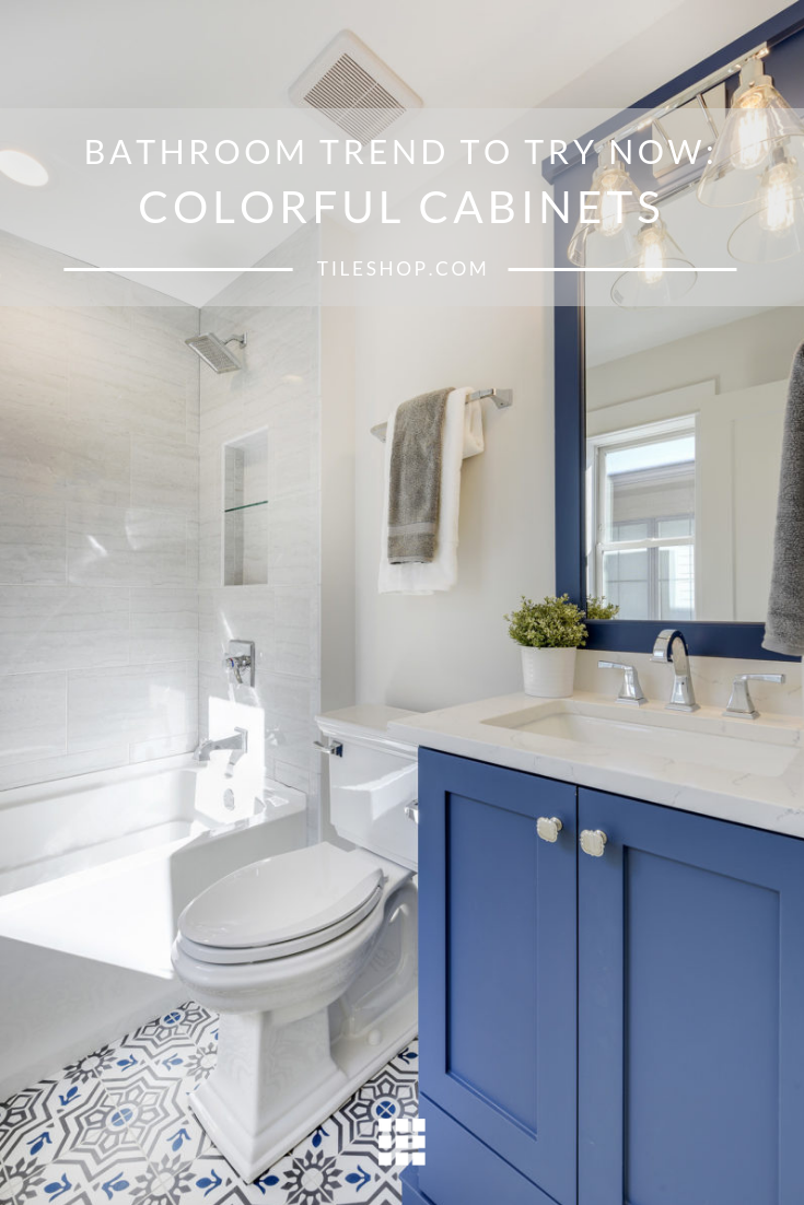 6 Bathroom Trends To Try Now Bathroom Trends Ceramic Tile Floor