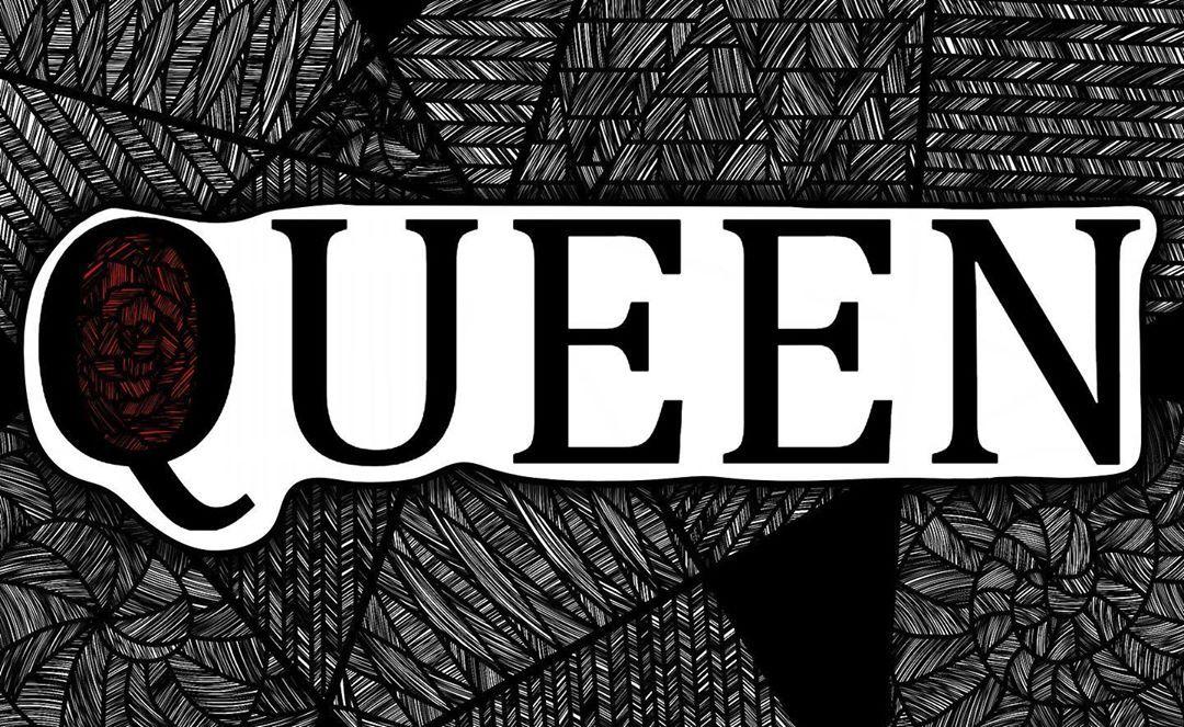 #art #autodesksketchbook #queen #borhap