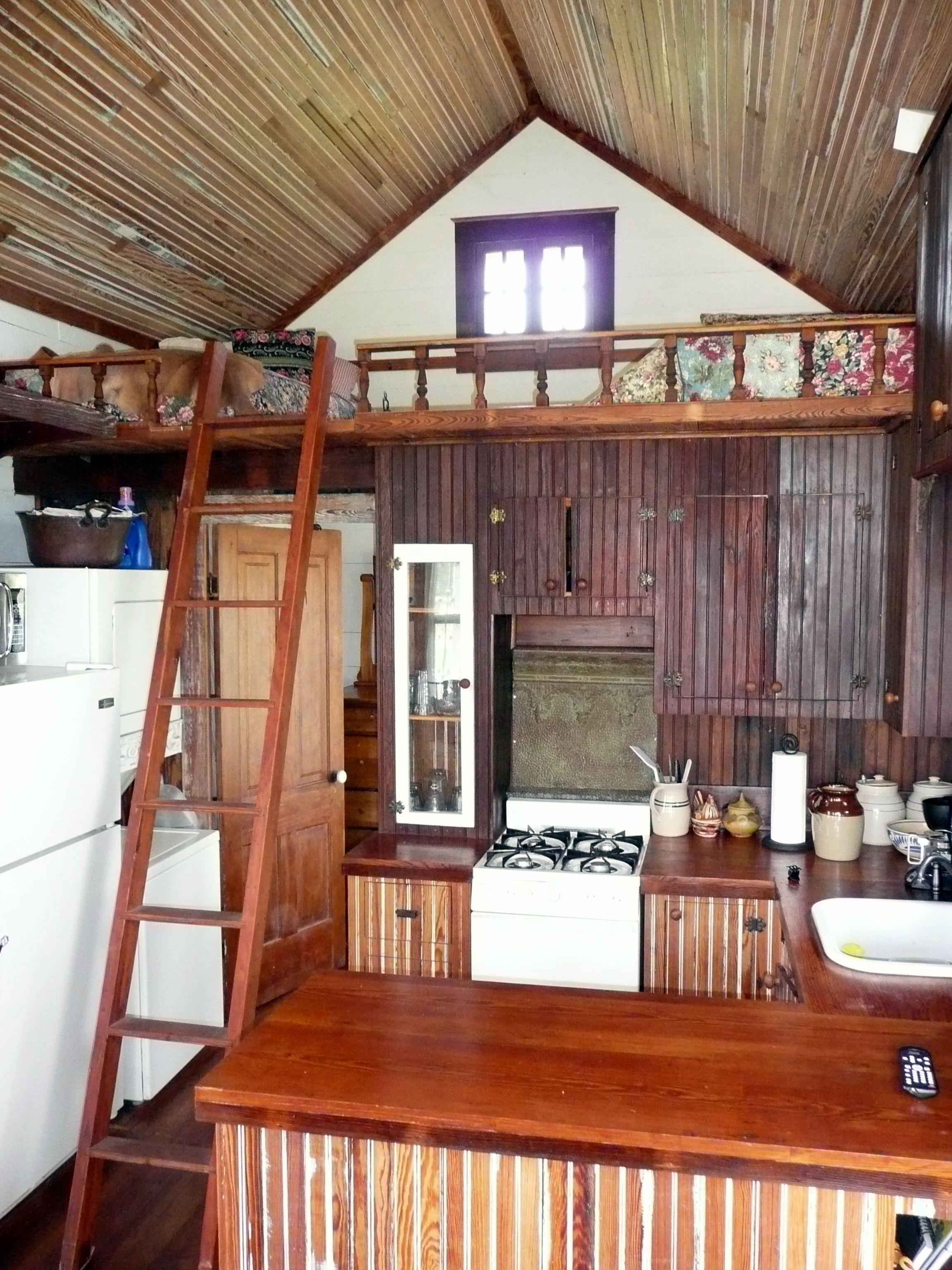 Tiny Texas Kitchens E Magic Designs 101 Pure Salvage Living