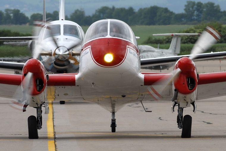Aero Ae 45 | aircraft | Pinter...