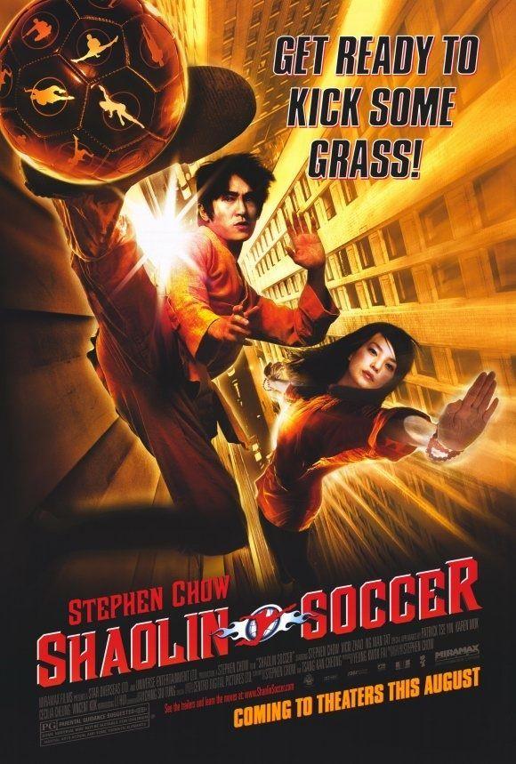 Shaolin Soccer Shaolin Soccer Shaolin Stephen Chow
