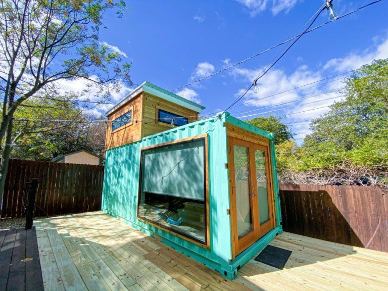 20-ft Shipping Container Cabin by Kountry Containers #shippingcontainercabin 20-ft Shipping Container Cabin by Kountry Containers #shippingcontainercabin 20-ft Shipping Container Cabin by Kountry Containers #shippingcontainercabin 20-ft Shipping Container Cabin by Kountry Containers #shippingcontainercabin