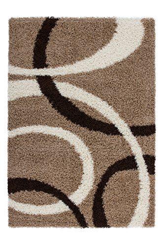 Teppich Carpet moderne Design Germany-Dresden Beige 160cmx230cm