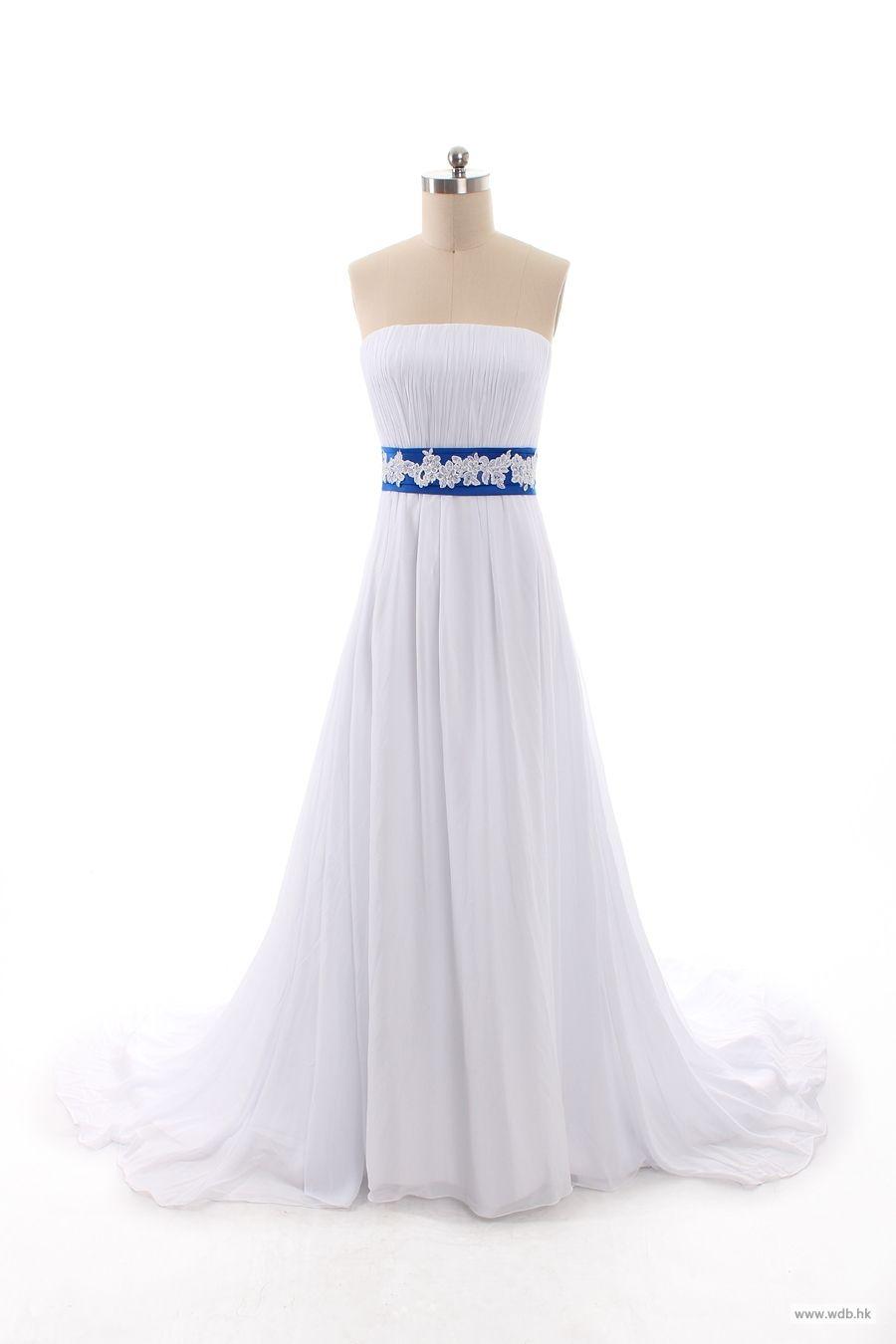 Vintage bridesmaid dresses strapless a line chiffon and satin vintage bridesmaid dresses strapless a line chiffon and satin wedding dress 21898 ombrellifo Images