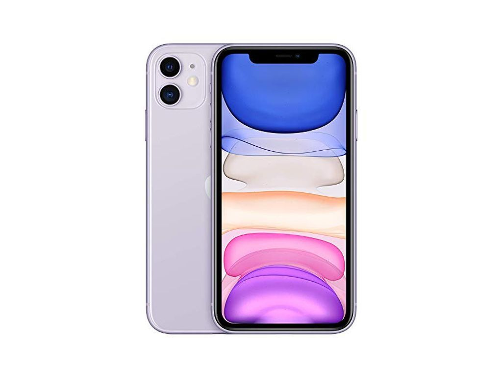 Apple Iphone 11 64gb Purple In 2020 With Images Apple Iphone