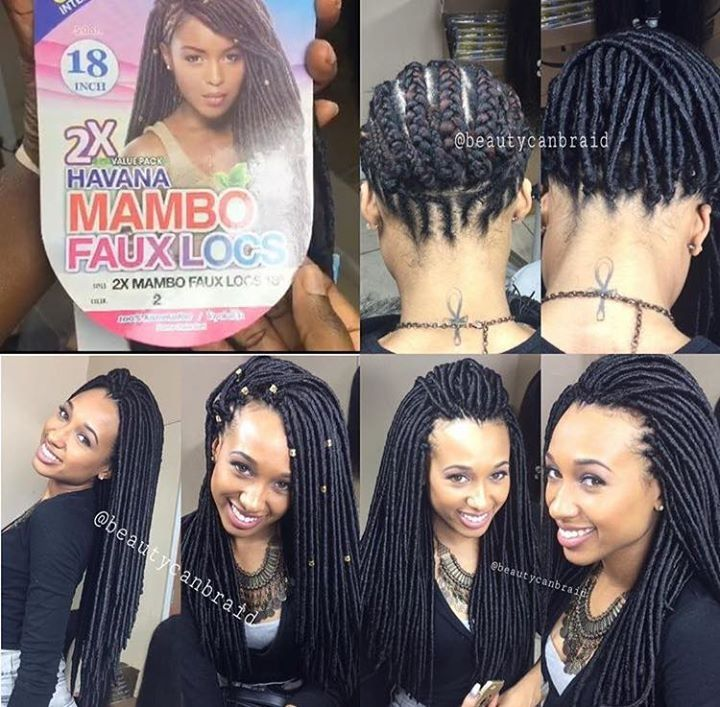 Crochet Braid Pattern Hair Styles Braids Hair Styles Hair Stunning Braid Pattern For Crochet Faux Locs