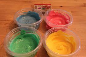 McCoyalicious: Technicolor Baby