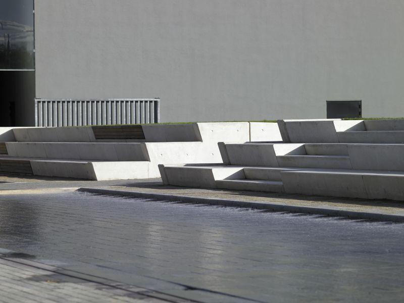 Okra Landscape Architecture Holstebro 12 Landscape Architecture Works Landscape Architecture Architecture Landscape Architect