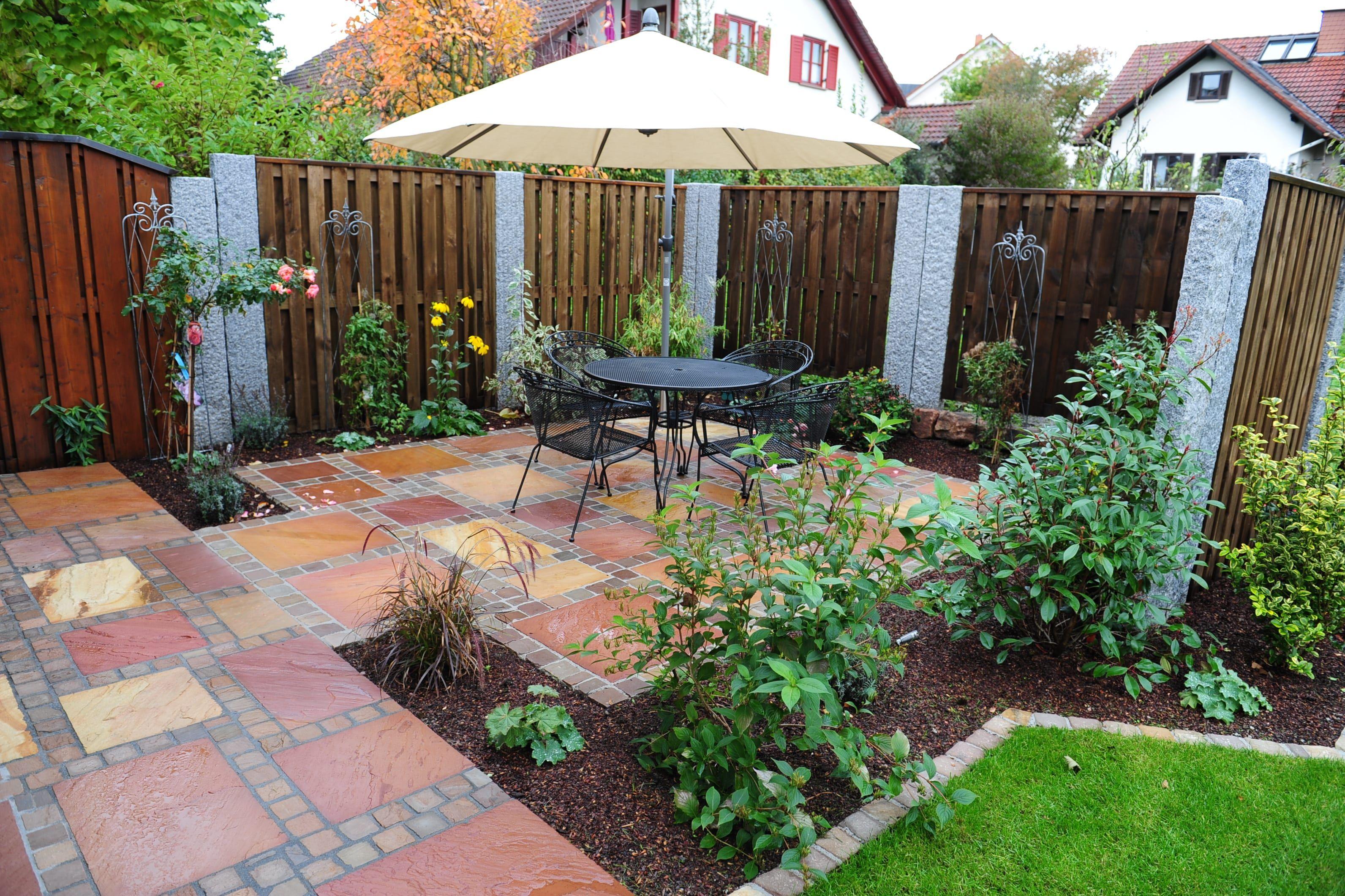15 Heeg Gartengestaltung Grossostheim Gartengestaltung Zen Garten Garten