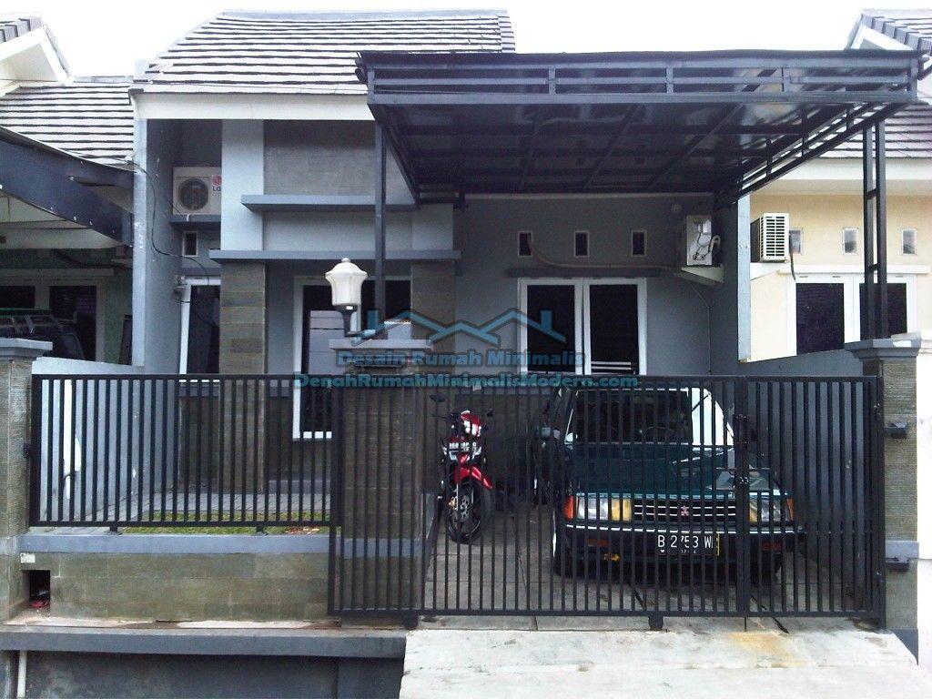 renovasi atap baja ringan rumah tipe 36 pagar minimalis type 60 penelusuran google