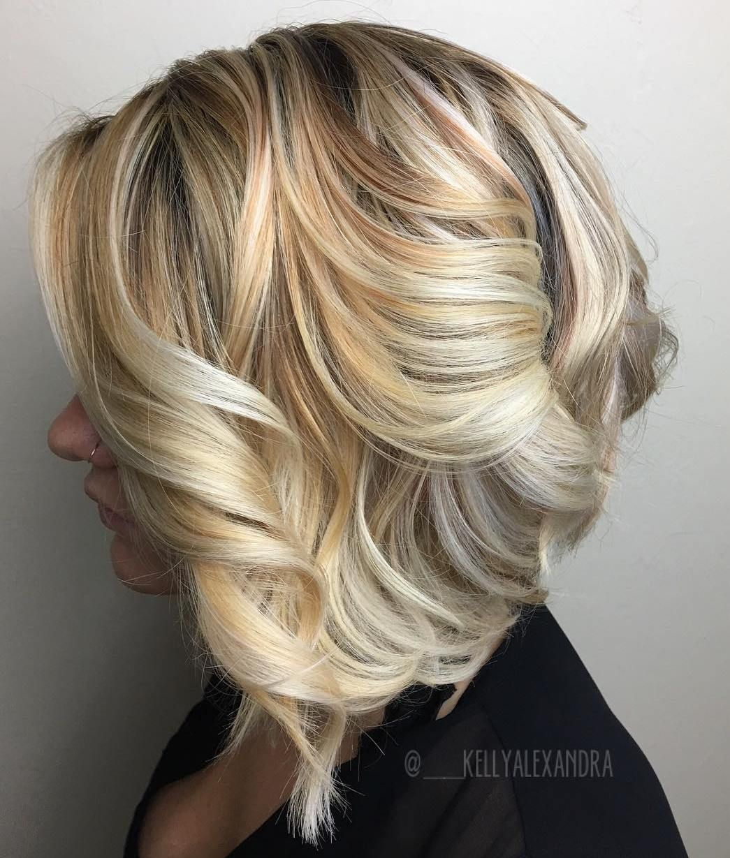 Admirable 25 Special Occasion Hairstyles Wavy Bob Hairstyles Hair Styles Schematic Wiring Diagrams Amerangerunnerswayorg