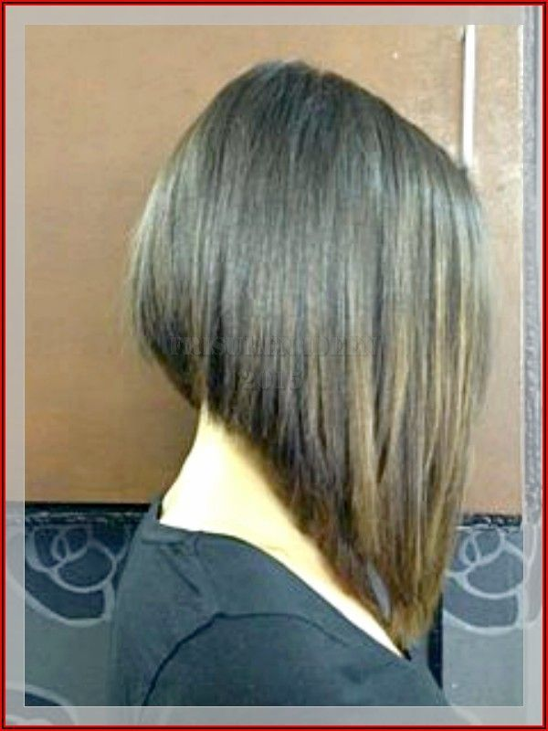 Frauen Frisur Vorne Kurz Hinten Lang Frisuren Frauen Pinterest