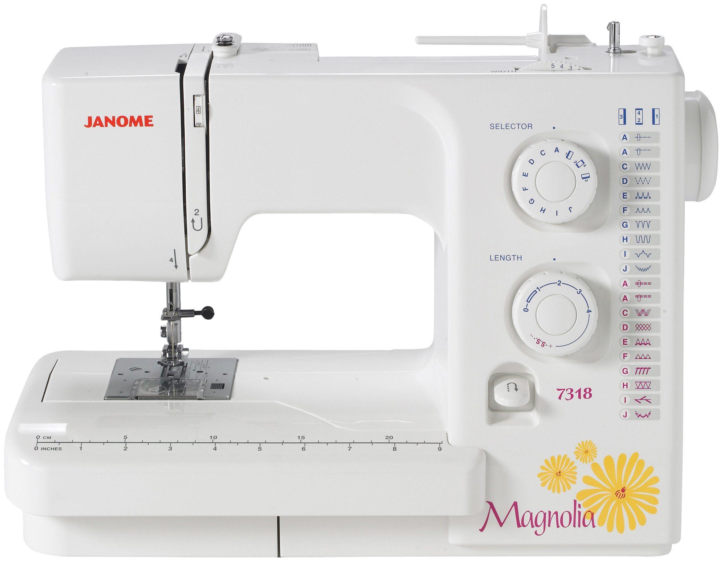 32++ Janome memory craft 6600 info