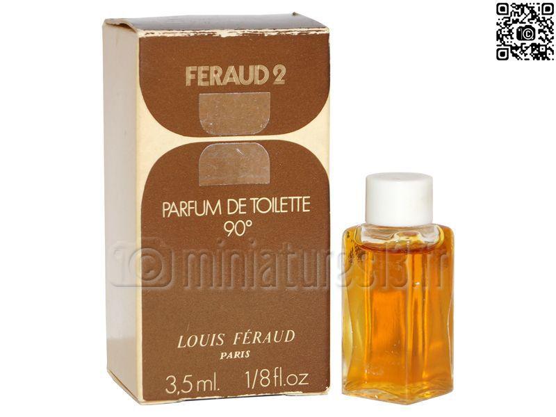 Miniature Féraud 2parfum © Miniatures13 5mlLouis 3 LqSUVGzMp