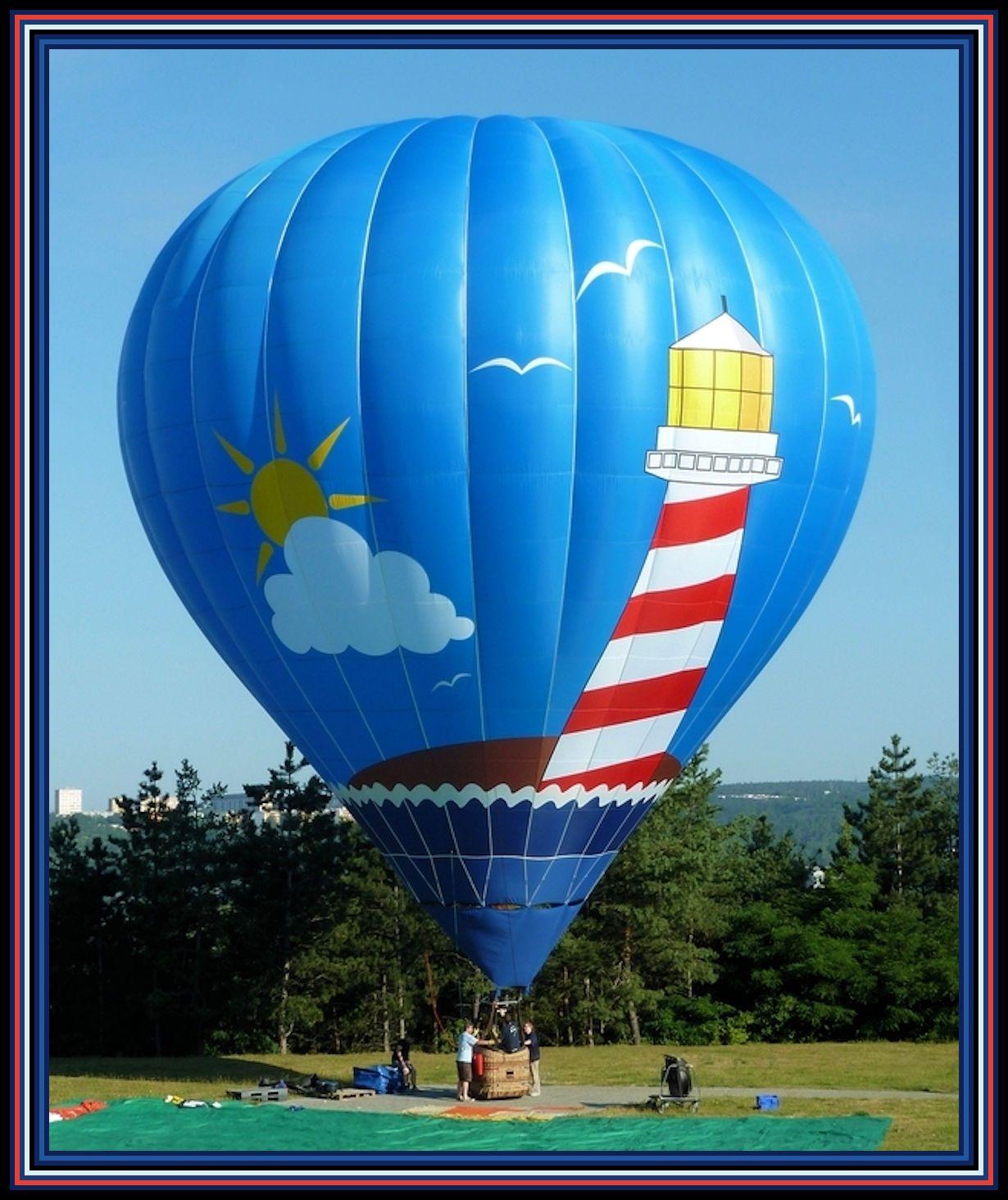 montgolfiere kubicek