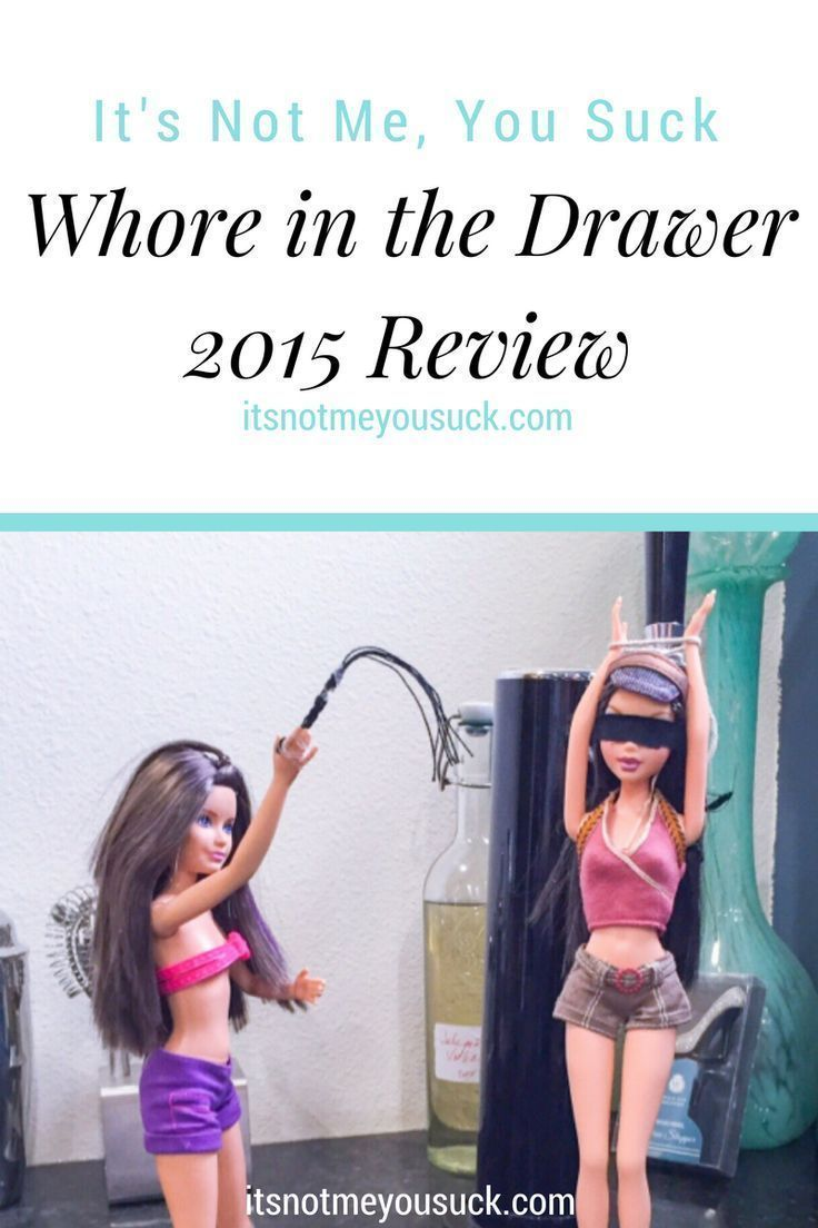 Whore in the Drawer 2015 Review
