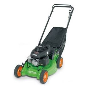 cycle hand push commercial  lawn boy mower honda gsv  engine    zone start