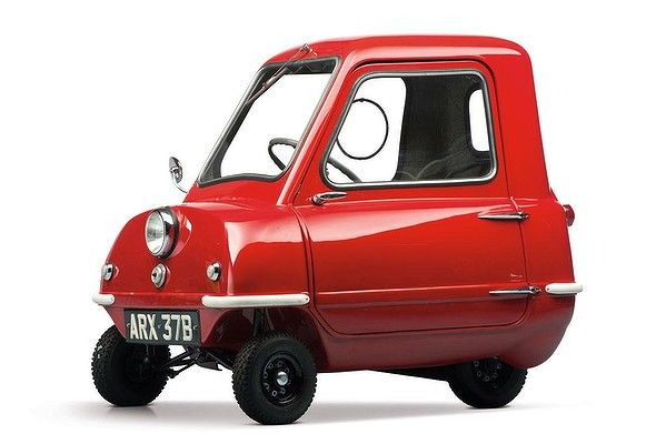 the car that weighs less than you do if you 39 re an average weight man the peel p50 micro car. Black Bedroom Furniture Sets. Home Design Ideas