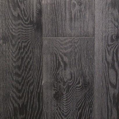European White Oak Leverkusen Grey Hardwood Floors Grey