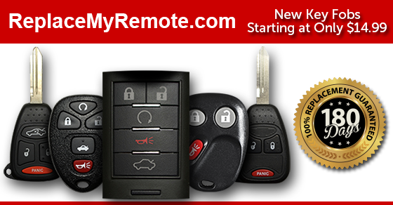 Save On Backup Vehicle Remotes And Keys You Don T Have To Pay The